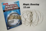 Magic flowring