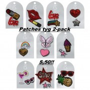 Patches TYG